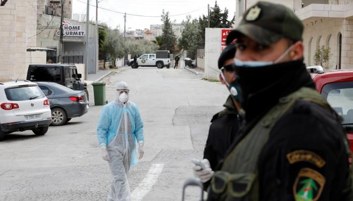 فلسطين.. 6 إصابات جديدة بكورونا والإجمالي يصبح 104