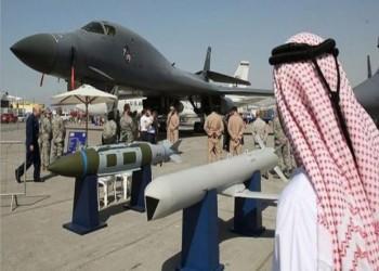 السعودية اشترت أسلحة بريطانية بـ5 مليارات إسترليني
