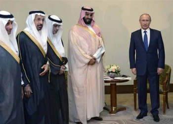 استراتيجية النفط الجذرية الجديدة للسعودية