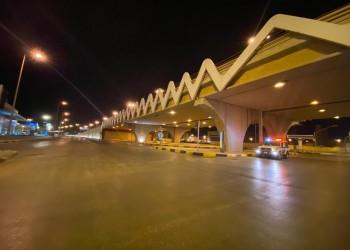 السعودية تقرر إغلاق جدة وتقديم حظر التجوال بها