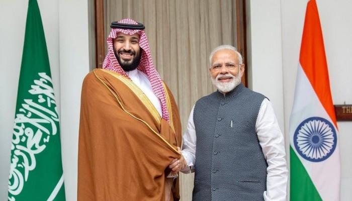 السعودية تطمئن الهند بمواصلة إمدادات غاز البترول المسال