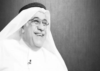 وفاة الممثل الكويتي سليمان الياسين بعد وعكة صحية