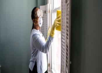 منتجات التنظيف التي يمكنك استخدامها في منزلك لقتل كورونا