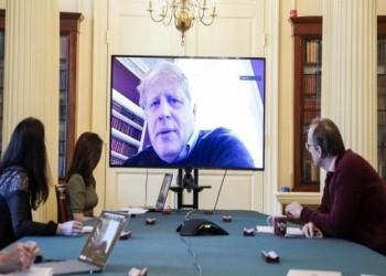 جونسون يحذر البريطانيين: الأوضاع ستسوء