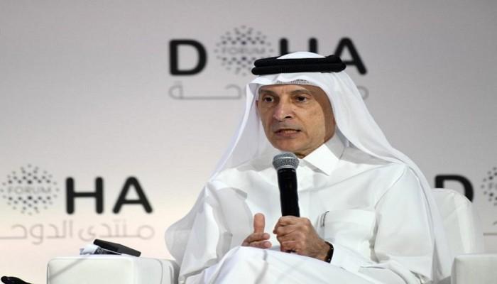الخطوط القطرية: سنضطر لطلب دعم الدولة