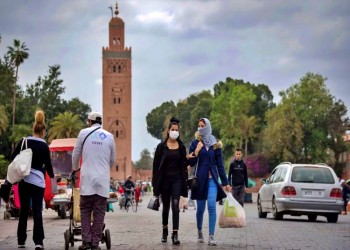 ارتفاع وفيات كورونا بالمغرب إلى 26 والإصابات 450