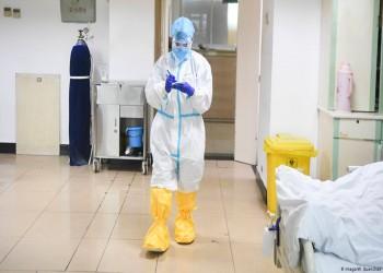 الدودو يجيز لأطباء كورونا جمع الصلوات