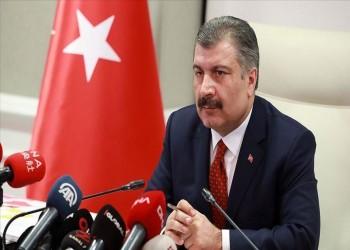 تركيا.. ارتفاع وفيات كورونا إلى 131 والإصابات 9 آلاف