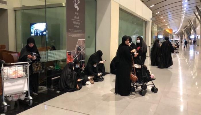 قطر ترحب بعودة البحرينيين إلى بلادهم وتأسف للاتهامات الباطلة