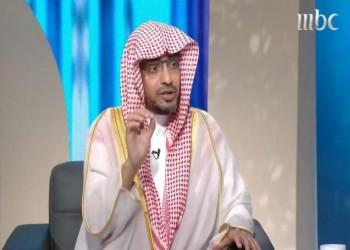 إم بي سي توقف برنامج المغامسي بعد إعفائه من إمامة مسجد قباء