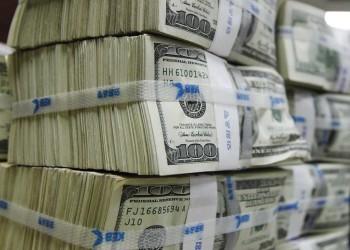 الاحتياطيات الأجنبية السعودية تهبط 0.9%