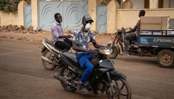 كورونا يصيب الوزير السادس في بوركينا فاسو