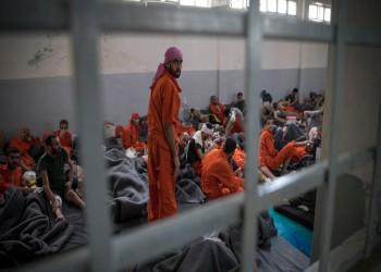 هروب عدد من عناصر الدولة الإسلامية من سجن بسوريا