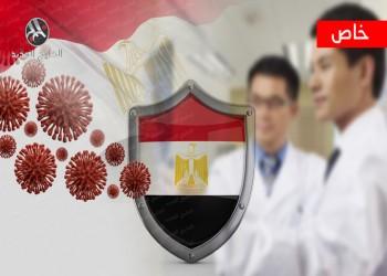 خاص.. خبراء صينيون يدعمون مصر في مواجهة كورونا