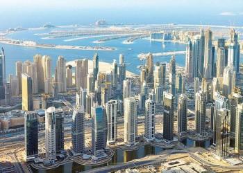 ستاندرد آند بورز تتوقع هبوط أسعار عقارات دبي حتى 2021