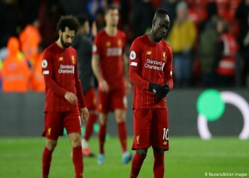 رئيس يويفا يصدم ليفربول وجماهيره: قد نشطب نتائج الموسم