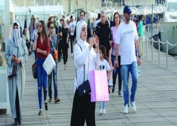ديون الكويتيين تفوق 40% من الناتج المحلي