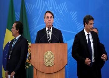 تويتر يحذف مقطعي فيديو للرئيس البرازيلي استهان فيهما بكورونا