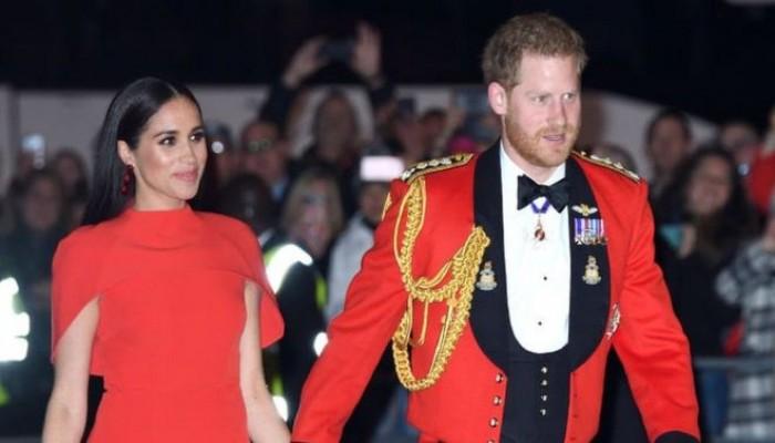 الأمير هاري وزوجته: لسنا بحاجة لترامب.. وطواقم خاصة ستحمينا