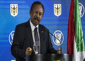 حمدوك يدعو لاستئناف مفاوضات سد النهضة بعد كورونا