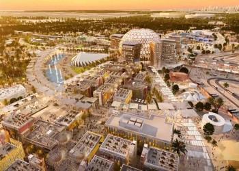 الإمارات تبحث تأجيل إكسبو 2020 دبي عاما بسبب تفشي كورونا