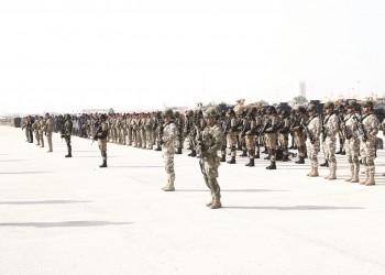رسائل الحارس المنيع.. قطر تعزز قدراتها الأمنية قبل مونديال 2020