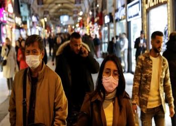 تركيا.. ارتفاع وفيات كورونا لـ168 والإصابات تقترب من 11 ألفا
