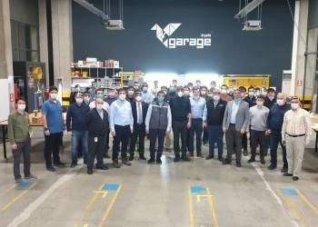 تركيا تعلن نجاح أول جهاز تنفس صناعي محلي الصنع