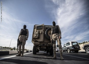 مصر توقف المئات خالفوا حظر التجوال