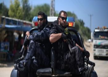 حماس تعلن اعتقال عملاء لإسرائيل كانوا يراقبون مسيرات العودة