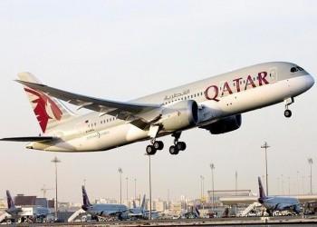 كورونا.. الخطوط القطرية تستأنف الشحن الجوي إلى الصين