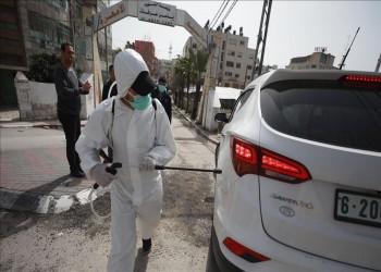 فلسطين.. ارتفاع عدد المصابين بكورونا إلى 117
