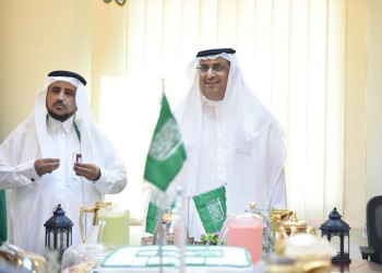 إقالة مسؤول سعودي بسبب تغريدات نشرها منذ 8 سنوات