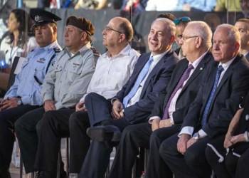 """""""إسرائيل"""" في يد اليمين حتى النهاية"""