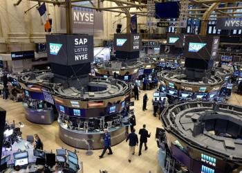البورصة الأمريكية تصعد بأكثر من 3%