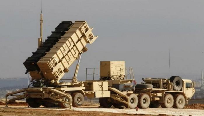 الولايات المتحدة تنشر صواريخ باتريوت في العراق
