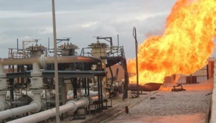 إيران: تفجير خط أنابيب في تركيا أوقف صادرات الغاز إليها