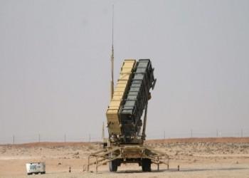 اعتراض صاروخين استهدفا قاعدة تضم جنودا أمريكيين بالعراق