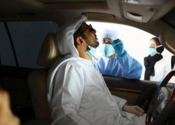 الإمارات تفرض أول حظر تجول كامل بإحدى مناطقها لمنع انتشار كورونا