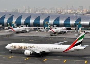 دبي ستضخ رأسمال جديدا في شركة طيران الإمارات