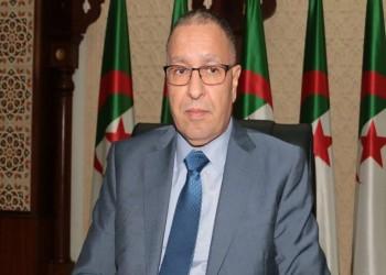 إصابة أول مسؤول حكومي في الجزائر بكورونا