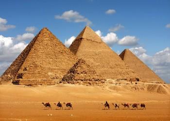 13 مليار دولار.. مصر تحقق أعلى إيرادات في تاريخها من السياحة