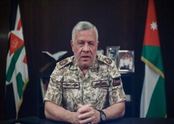 عاهل الأردن و4 زعماء يدعون إلى تحالف عالمي ضد كورونا