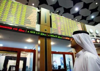 أغلب بورصات الخليج الرئيسية تواصل خسائرها لكن السعودية ترتفع