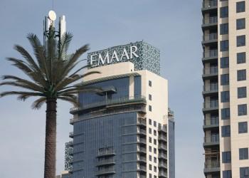 متحدث: إعمار العقارية تعلق بناء برج في وسط دبي