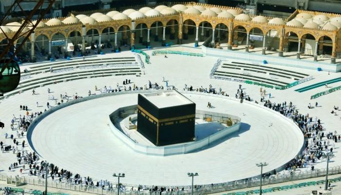 السعودية: مستقبل الحج هذا العام غير معروف