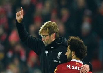 برشلونة وريال مدريد يبديان اهتماما بمحمد صلاح