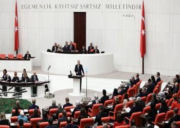 قانون تركي للإفراج عن 90 ألفا بسبب كورونا