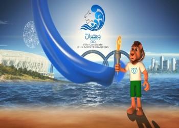 الجزائر: إرجاء ألعاب البحر المتوسط إلى 2022 بسبب كورونا