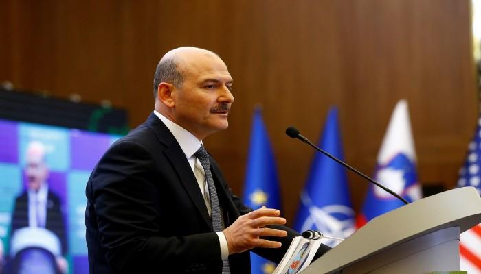 تركيا.. فرض حجر صحي على 50 بلدة في 21 ولاية